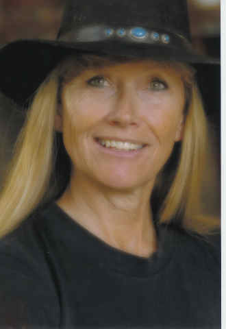 Janet Childs Owner, trainer, and handler of Wee Bee Tracking Search & Rescue Dogs
