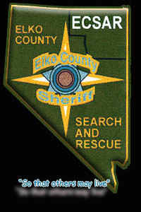 link to Elko County Sheriff's Posse Search and Rescue's Site